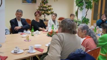 Vánoční setkání
