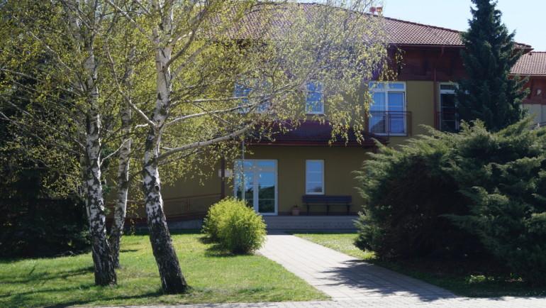 Dům s pečovatelskou službou Strojařů 1141