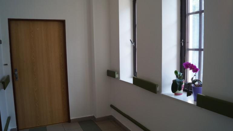 Byty na domech s pečovatelskou službou