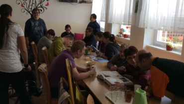 Den otevřených dveří v Centru sociálních služeb a pomoci Chrudim