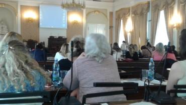 Konference v Poslanecké sněmovně